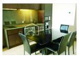 Dijual Termurah Apartemen Residence 8 Jakarta Selatan - 1 Bed 1 Bathroom Luas 76 SQM Good Full Furnish