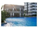 Apartemen West Vista Full Furnish Siap Huni Start 629 jt-an Cicilan KPA 4 jt-an
