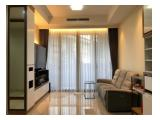 The Elements 2 BR 72m2 - Fully Furnished