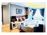Apartemen Luxury Dijual