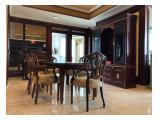 Denpasar Residence 3BR 125m2 - Fully Furnished