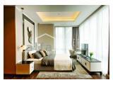 Dijual Murah Apartemen The Element Kuningan - 3 Bed 2 Bathroom Luas 186 SQM Good Condition and Good Full Furnish