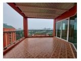 Dijual Apartemen Prestige Green View Pondok Indah Jakarta Selatan – Unit Penthouse 4 BR Furnished