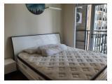 Dijual Apartement PURI ORCHARD Kembangan - 1 bed room Full Furnished
