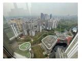 Dijual Termurah Apartemen The Elements Kuningan Jakarta Selatan – 2 BR 107 m2 Semi Furnished