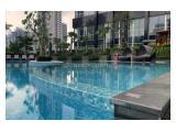 JUAL/SEWA Apartemen The Elements di Epicentrum CBD Kuningan Jakarta Selatan by Sinarmas Land