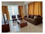 Dijual Murah! BU! Casablanca Apartment 1BR 82m