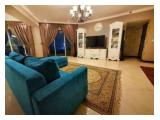 Apartemen Puri Casablanca Penthouse Full Renovasi