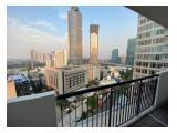 Jual Apartemen Ambassade Residence Kuningan Jakarta Selatan - 2 BR 64 m2 Semi Furnished