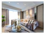 Di Jual Apartemen Casa Grande Residence Phase 2 Jakarta Selatan 3BR Privatelift Fully furnished