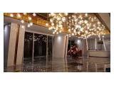 Dijual Apartemen Menteng Park 1BR (40sqm) - FURNISHED - HOT SALE!!!