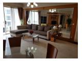 Di jual / Sewa Apartemen Puri Casablanca 3BR (110sqm) - Semi Furnished