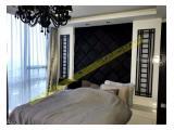 DIJUAL Ancol Mansion 122m2 (Hadap TimurSelatan)