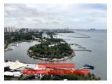Jual Murah - Apartemen Ancol Mansion 192m2 (FullyFurnish-Hadap Laut)