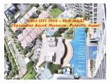 Apartemen Ancol Mansion 66m2 (SemiFurnish-Harus terjual bulan ini)