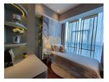 Dijual Apartemen Casa Grande Residence Tower Chianti 3 Bedroom Private Lift Brand New Fully Furnished