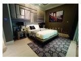 Dijual Apartemen The Stature Menteng Jakarta Pusat - 2 Bed 2 Bathroom Luas 140 SQM Good Condition and Good Semi Furnish