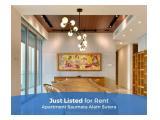 For Sale Apartemen Saumata (Penthouse)