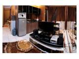Sale Sudirman Park Apartement 2BR Full Furnished