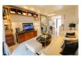 Apartment Samping Aeon Mall BSD Type 3 Bedroom, Cicilan 120x Tanpa BI checking Angsuran Mulai 13jt/bln