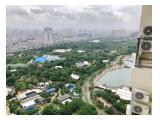 Jual Apartemen Ancol Mansion 1 Bedroom STUDIO (50 Sqm) Non-Furnished New di Jakarta Utara