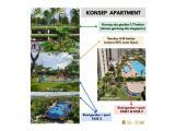Apartment SKY HOUSE BSD