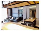 Jual Cepat Apartemen Setiabudi Residences Jakarta Selatan – Type 99 sqm ( 2 BR)Bedrooms Good Furnished and Good Deal Rp 3M