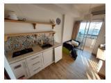 Jual apartemen mediterania marina residence ancol 1 br