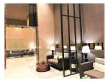 Apartement Anandamaya Residence 2br Sudirman Jakarta Pusat