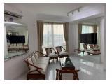 Jual Murah Apartemen Batavia 3+1BR Benhil Jakarta Pusat