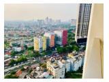Apartemen Junior Penthouse Pakubuwono Residence TERMURAH