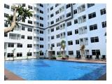 Jual Apartemen Klaska Residence Surabaya - 1BR Unfurnished