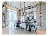 Four Seasons Residence Jakarta Selatan– DIRECT OWNER TO EVERY UNITS- CHEAPEST- 3 BR& 4 BR, Ready Showing for New Tower Autumn – Yani Lim 08174969303