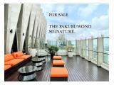 Pakubuwono Signature DIRECT OWNER TO EVERY UNITS- 4 BR + 1 Study Room, 385 SQM, Cheapest - Yani lim 08174969303