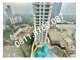 Jual Rugi Gandeng Apartemen Soho Bizlofts at U Residence Karawaci Tangerang