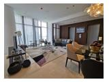 Luxuy Apartment with City View 3 BR at Verde 2 Apartment