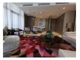 Luxury Apartment with City View 3 BR at Verde 2 Apartment