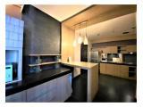 DIJUAL CEPAT DAN MURAH Apartemen Essence Darmawangsa Type 3 Bedroom Fully Furnished APT-A3659