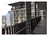 Dijual Apartemen Senopati Suites Jakarta Selatan – 2 / 3 / 4 Bedroom Semi and Full Furnished