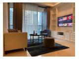 BEST OFFER! Dijual / Disewakan Apartment Anandamaya Sudirman Jakarta Pusat – 2 Bed Room Fully Furnished Good Condition