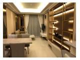 Dijual Apartemen Casa Grande Phase 2 Jakarta Selatan – 2 BR, Luas 88Sqm Fully Furnished