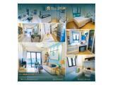 Type 3+1Bedroom 85m²