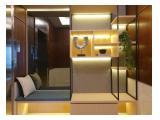 Dijual Apartemen Az elemek Kuningan Jakarta Selatan - 2 /3 BR félig és teljesen berendezett