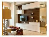 Dijual Apartman Sky Garden 2br Luas 94nm -es, teljesen berendezett és jó állapotú