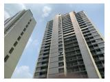 Dijual 2BR Fully Furnished Apartemen Daan Mogot City By Travelio