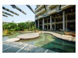 Dijual Studio Fully Furnished Apartemen Grande Valore Condominium By Travelio