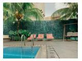 Dijual 2BR Unfurnished with AC Apartemen Permata Senayan By Travelio