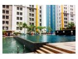 Dijual Studio Fully Furnished Apartemen ARA Gading Serpong By Travelio