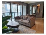 Dijual Apartemen Anandamaya tower 3 2BR Full Furnish