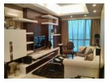 jual apartemen one bedroom casa grande with nice view